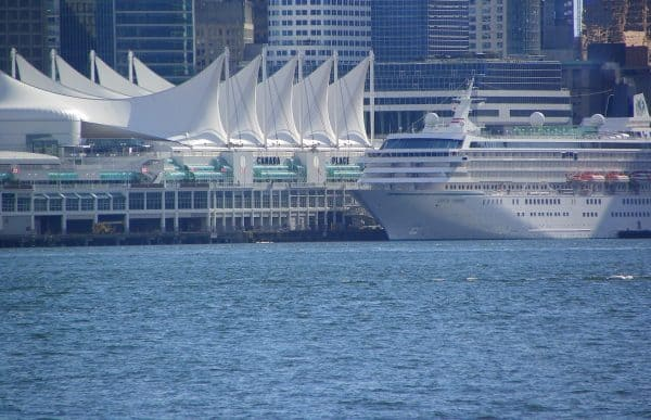 vancouver-cruise