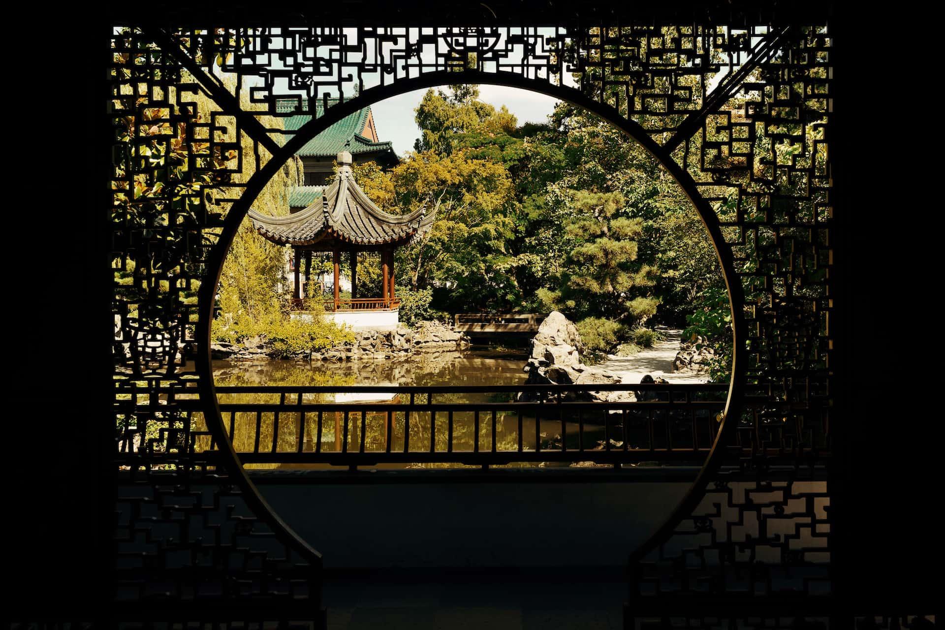 Dr. Sun Yat-Sen Classical Chinese Garden - WESTCOAST Sightseeing