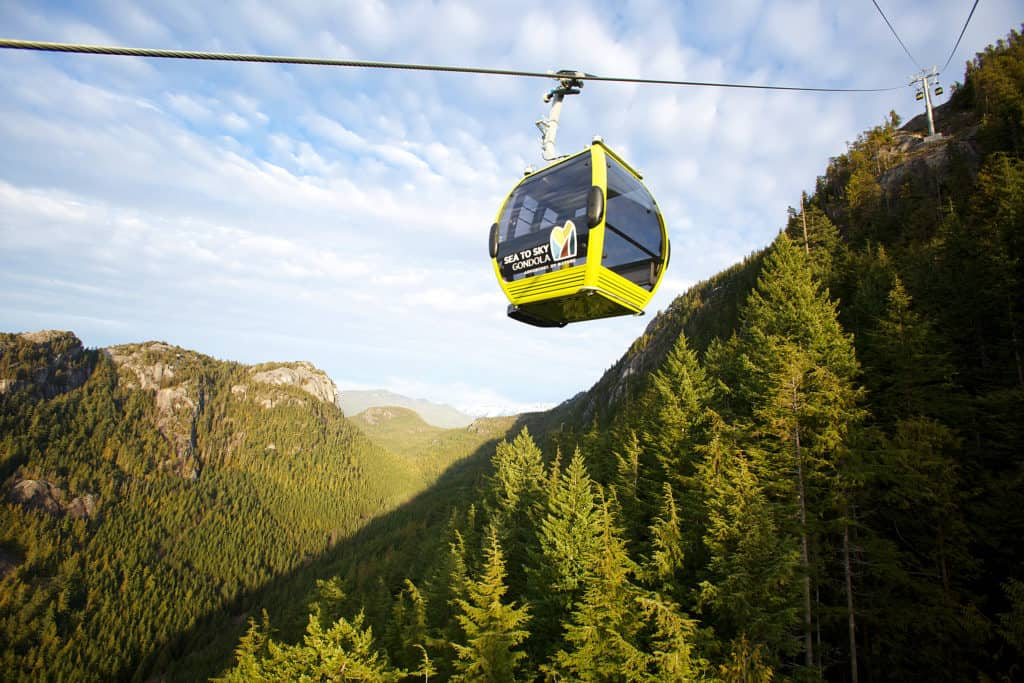 sea-to-sky--Gondola-on-line