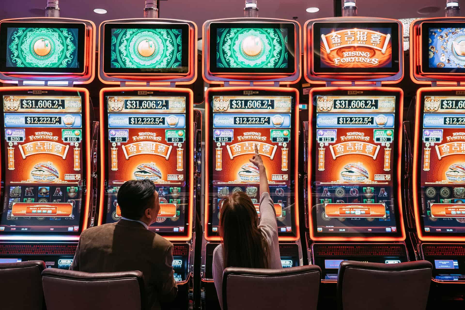 Parq Casino
